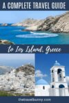 Best things to do in Ios, Greece