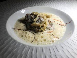 Dinner at Liostasi Hotel
