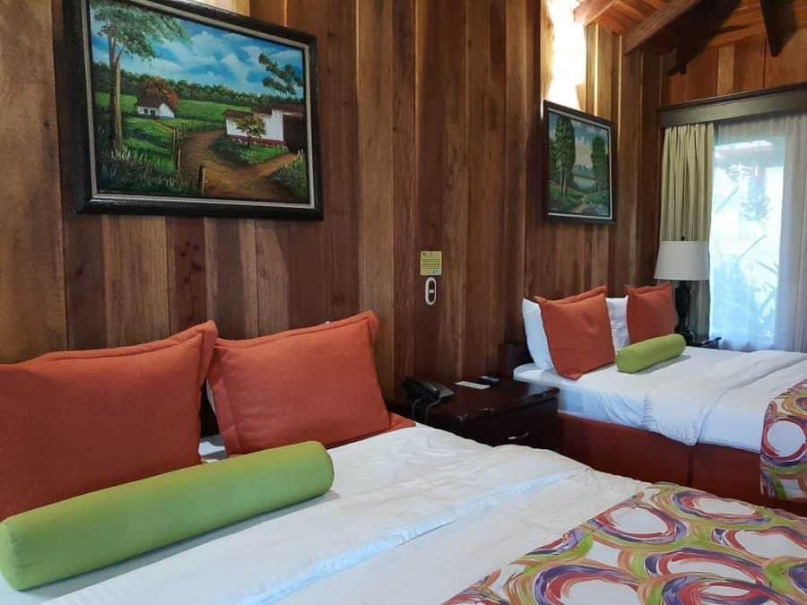 Hotel Volcan Lomas, La Fortuna