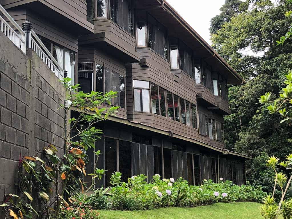 Trapp Family Hotel, Monteverde