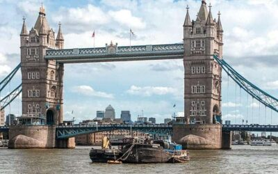 Top Ten things to do near London Bridge