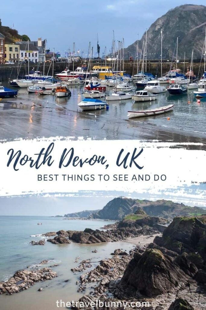 things to do North Devon