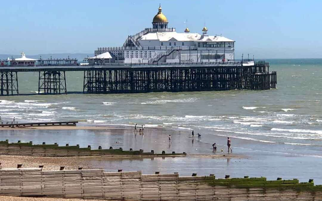 The best things to do in Eastbourne, East Sussex