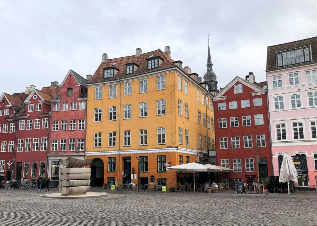 3 days in Copenhagen itinerary