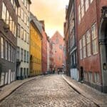3 days in Copenhagen – Itinerary for winter