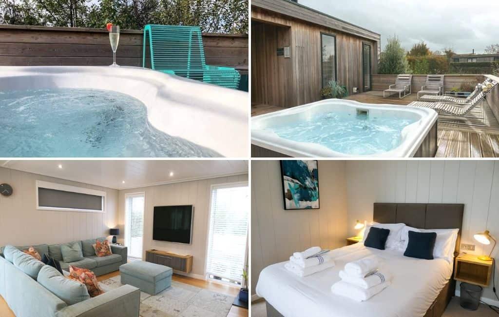 Strawberryfield Park Luxury Eco-Lodges
