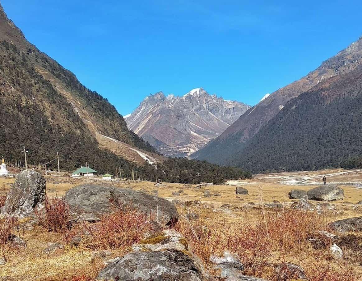 Yumthang, Sikkim