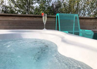 An escape to Strawberryfield Park – luxury lodges in Somerset