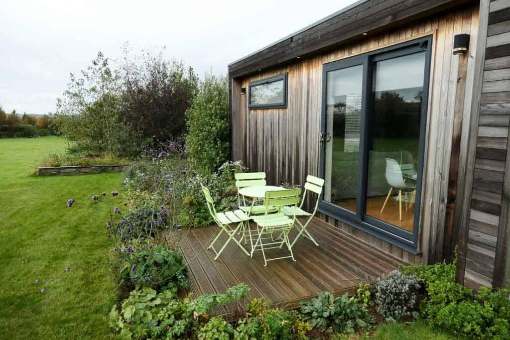 Strawberryfield luxury lodges Somerset
