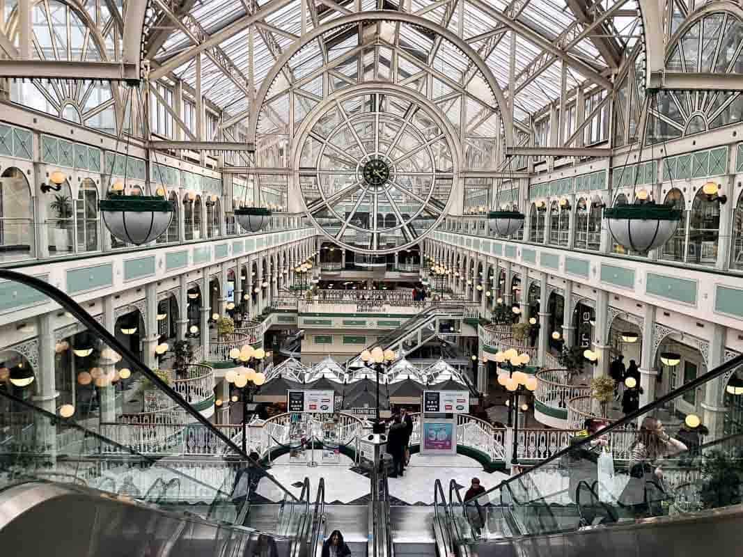 St Stephen's Shopping Centre, Dublin