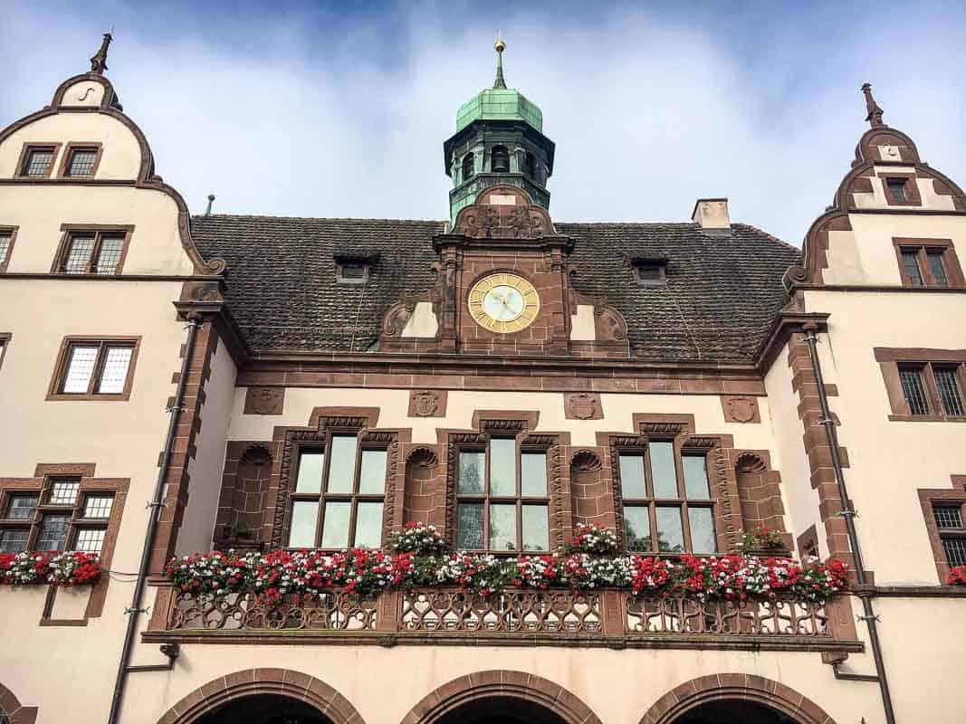 Rasthauser, Freiburg, Germany