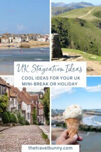 UK Staycation ideas