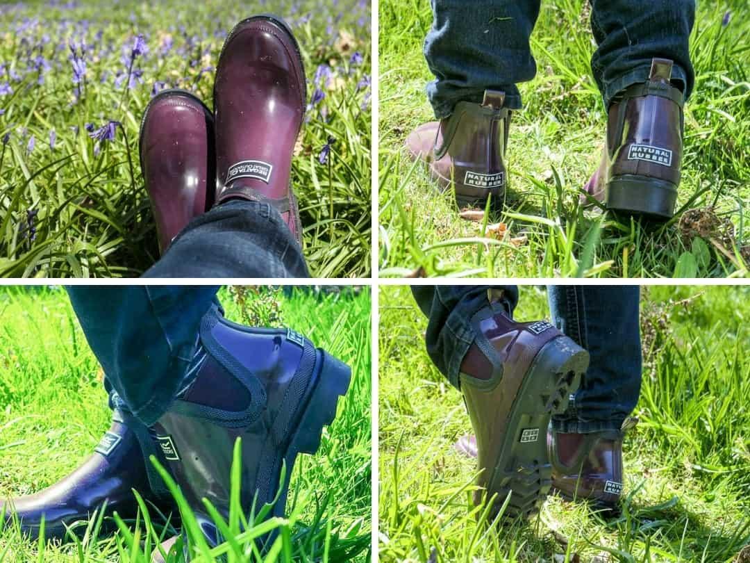 Regatta ankle wellies