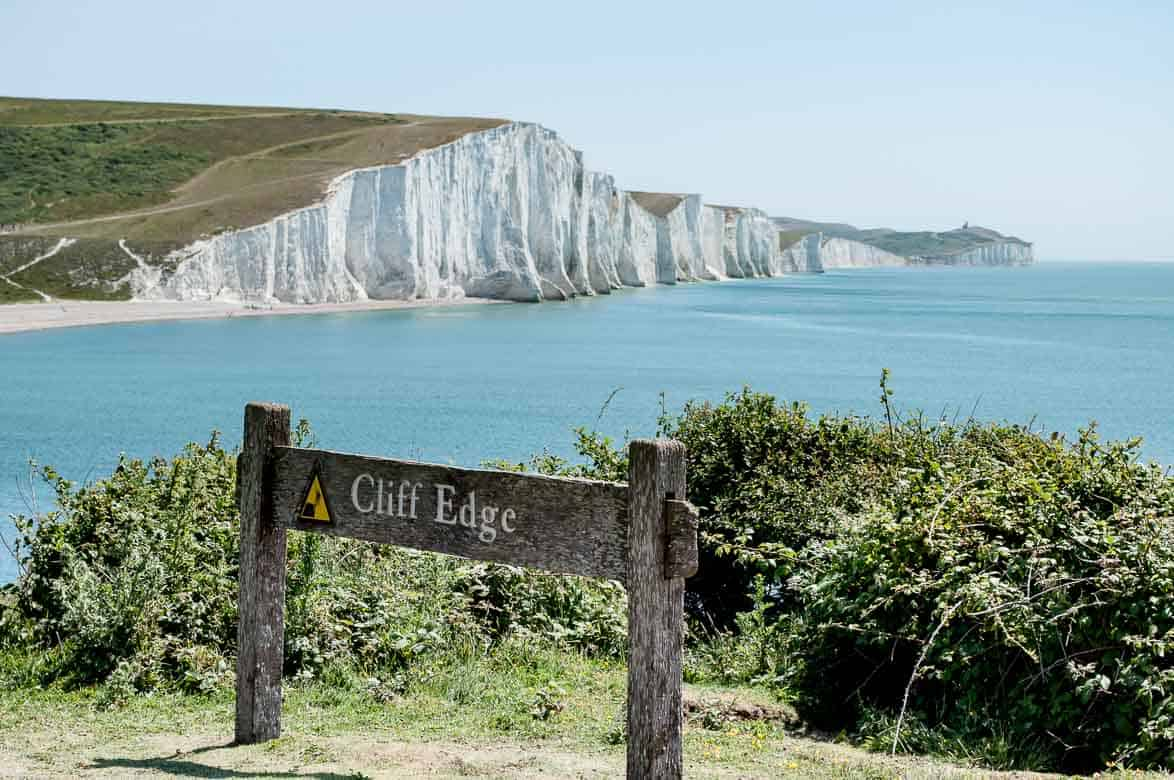 South Downs, UK National Parks