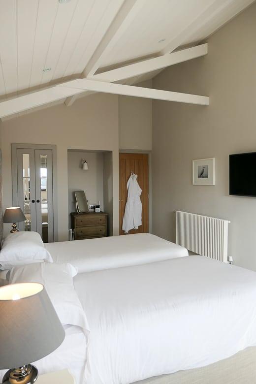 Bedroom 2, Dylan Lodge