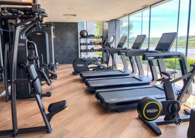 Gym, Dylan Coastal Resort