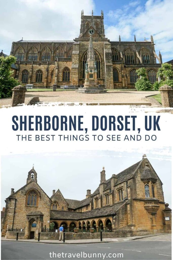 things to do in Sherborne, Dorset