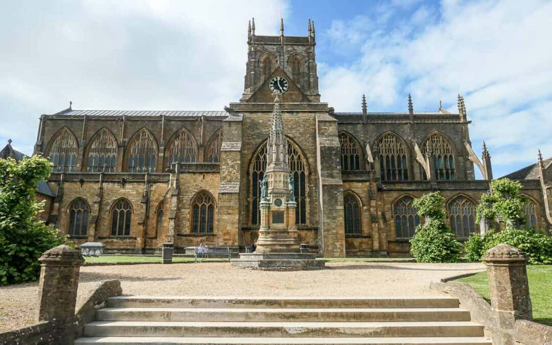 The best things to do in Sherborne, Dorset