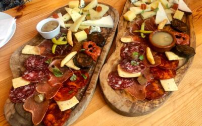 Reviewed: The Triple A Food Tour 'A Taste of Newcastle'